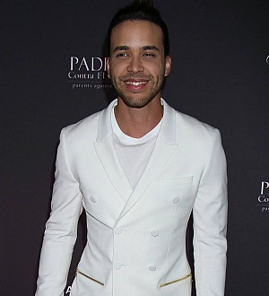 Prince Royce to be honored for youth outreach