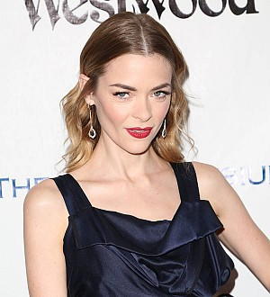 Jaime King 'emotional' over Johnny Depp/Amber Heard divorce drama