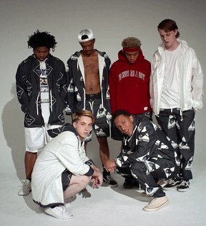 ARTIST TO WATCH: Brockhampton