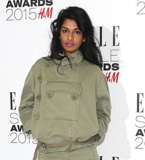 M.I.A. lashes out at MTV bosses following Video Music Awards 'snub'