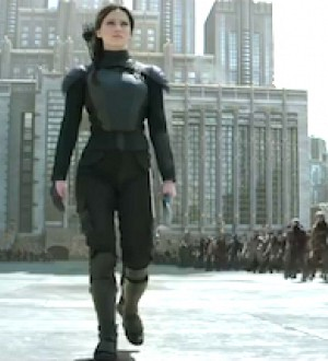 'Mockingjay 2' Trailer Promises 'Hunger Games' Series Will Go Out With a Bang!