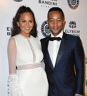 John Legend: 'I wasn't hurt by racist attack'