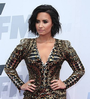 Demi Lovato criticizes Mariah Carey for 'dissing people'