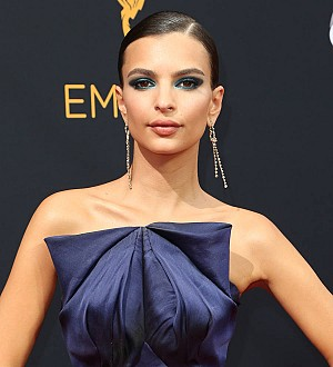 Emily Ratajkowski angry about nude photos in new book