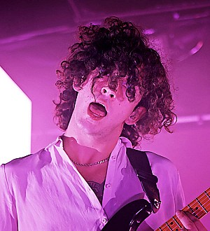 Matt Healy shunned celebrations after 1975 chart success