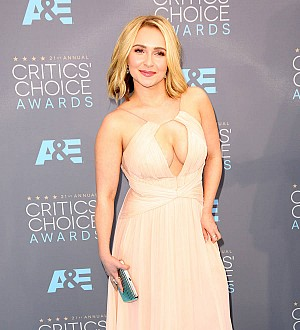Hayden Panettiere: 'I connect with my Nashville character's postpartum struggle'
