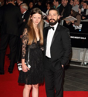 Shia LaBeouf's 'marriage' isn't legally binding