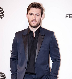 Alex Pettyfer and Marloes Horst reunite - report
