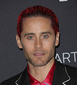 Jared Leto makes peace with neighbors after Halloween party
