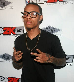 Bow Wow reconnects with estranged dad on new TV show