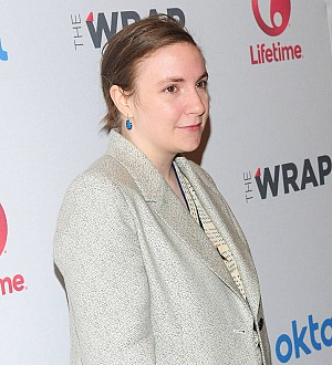 Lena Dunham: 'My heart is with Kim Kardashian'