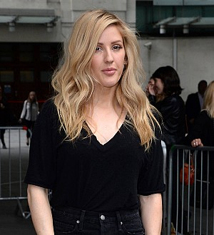 Ellie Goulding takes aim at music festivals' lack of female performers