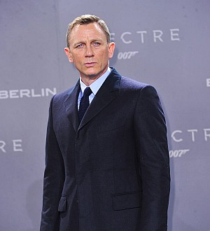 Daniel Craig confirms he'll play James Bond for one more movie