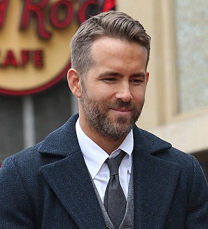 Ryan Reynolds fulfils terminally ill five-year-old's dying wish with FaceTime chat