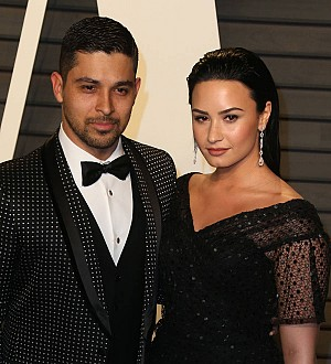Demi Lovato and ex Wilmer Valderrama are 'best of friends'