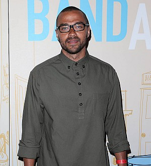 Jesse Williams and wife reach custody agreement - report