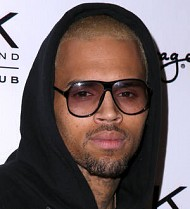 Chris Brown is latest star to work on Aaliyah tribute