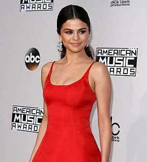 Selena Gomez honored with her own paint color