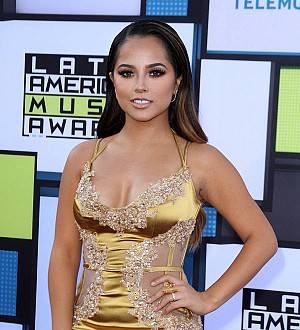 Becky G shocked by Billboard Latin Music Award nomination