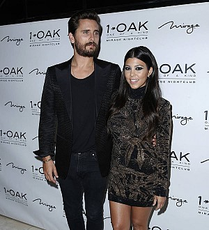 Scott Disick once proposed to Kourtney Kardashian
