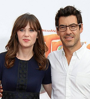 Zooey Deschanel is pregnant - report