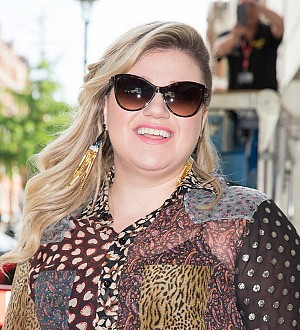 No more kids for Kelly Clarkson