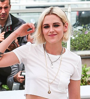 Kristen Stewart's stylist cringed at Chanel cuts
