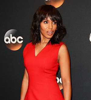 Kerry Washington praises Scandal's writers for challenging her acting skills