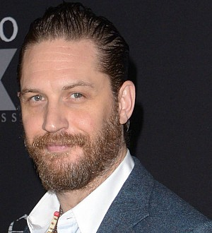 Tom Hardy denies Aladdin casting rumors after whitewashing row