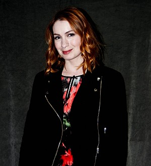 Actress Felicia Day Gives Birth