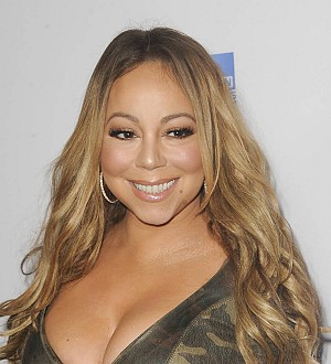 Mariah Carey to headline New Years Rockin' Eve show in New York