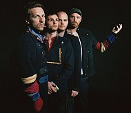SUNDAY MUSIC VIDS: Coldplay