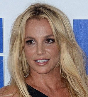 Britney Spears 'comeback' album inspired by Selena Gomez