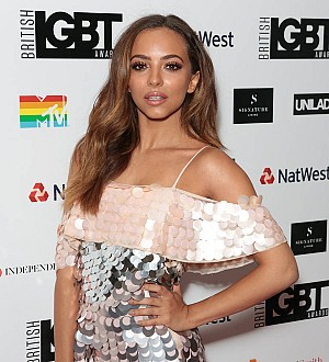 Little Mix star is frontrunner to play Aladdin's girlfriend - report