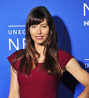 Jessica Biel would struggle to deny her son a showbiz career