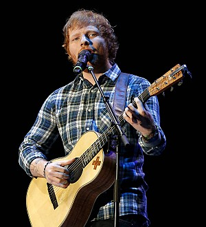 Ed Sheeran makes it 10 weeks on top of U.S. Hot 100