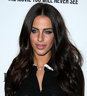 Jessica Lowndes sparks engagement rumors