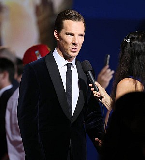 Benedict Cumberbatch to be a father for the second time - report