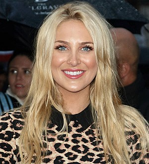 Stephanie Pratt hospitalized for spider bite