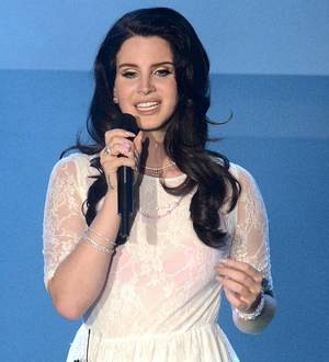 Lana Del Rey to receive Billboard Awards honor