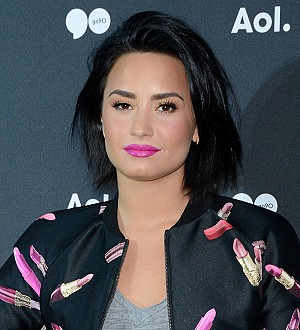 Demi Lovato denies calling out Nicki Minaj over Met Gala picture