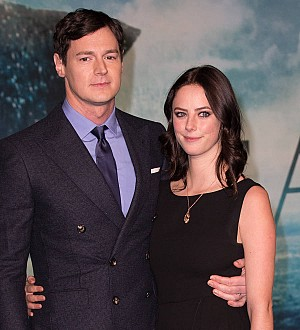 Actress Kaya Scodelario weds Benjamin Walker