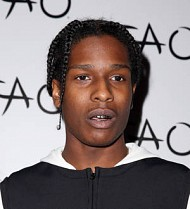 A$AP Rocky hits back in assault lawsuit