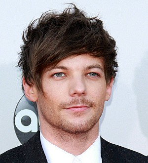 Louis Tomlinson sparks romance rumors with actress Danielle Campbell