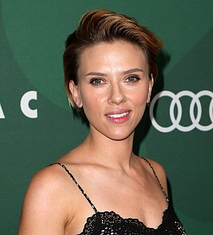 Scarlett Johansson named top-grossing movie star of the year