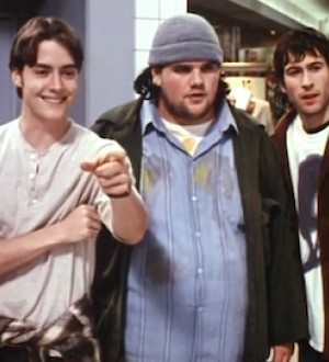 Kevin Smith Ready to Revisit 'Mallrats'!