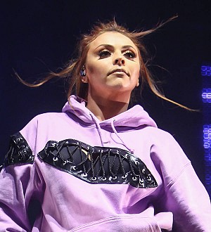 Jesy Nelson opens up about 'horrendous' pain after Jake Roche split