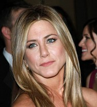 Jennifer Aniston and George Clooney are most popular apocalypse companions