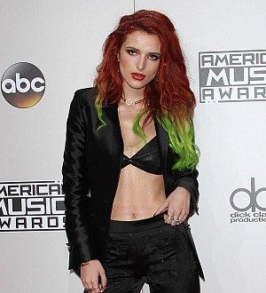 Bella Thorne: 'I feel confident about my singing voice again'