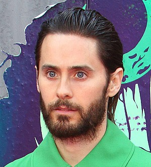Jared Leto: 'It would be so much fun to do a rom-com!'